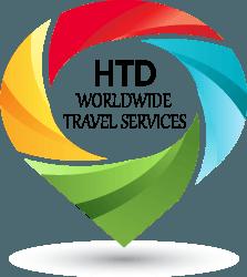 HTD Worldwide Services Logo