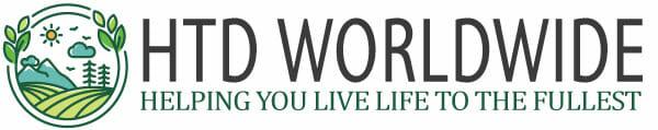 HTD Worldwide Logo